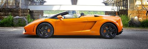 Rent Lamborghini San Jose Lamborghini Lp560 4 Spyder Rental San Francisco Rent A
