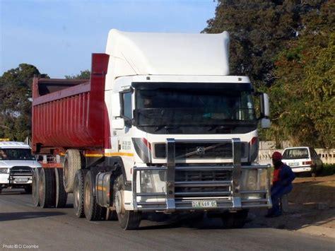 volvo sa trucks volvo truck photos
