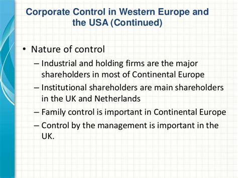 Mba In Industrial Management Usa by Mba1034 Cg Ethics Week 3 International Corporate