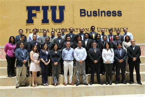 Mba Florida Schools by International Business Mba International Business Florida