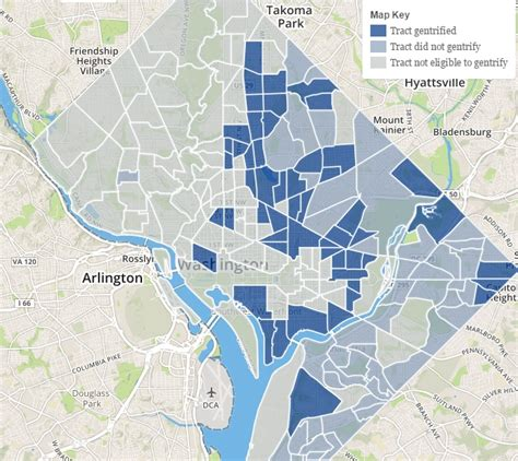 sections of dc 2016 national conference on gentrification and the