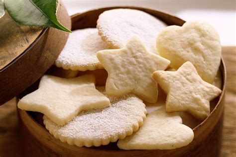 Classic Sugar Cookies by Classic Sugar Cookies Simple And Delicious