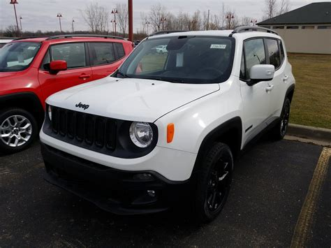 jeep altitude 2018 2018 jeep renegade altitude sport utility in
