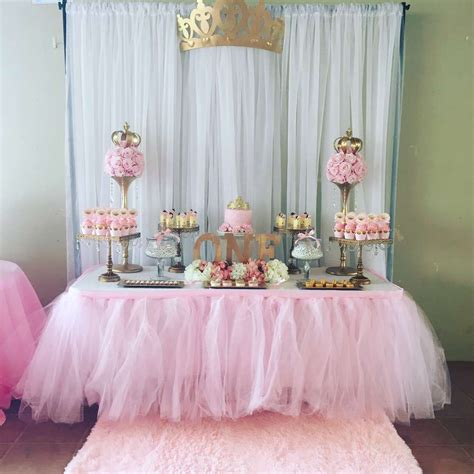 table ideas for birthday princess birthday ideas birthday