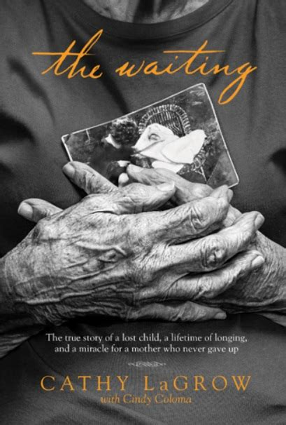 Novel Cathy From To Goddess the waiting book review by cathy lagrow adoption