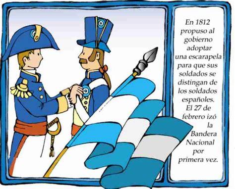 imagenes infantiles banderas argentinas colorear belgrano d 237 a de la bandera argentina 2017