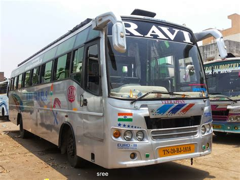 volvo b9r page 3290 india travel forum bcmtouring