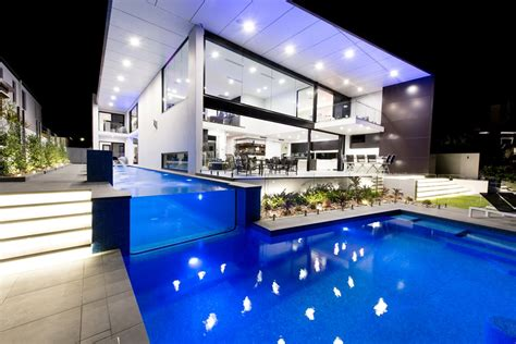 robin residence jdldesign bribie contemporary by robin payne building design