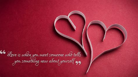 love quote wallpaper valentine day love quote in english love quotes hd wallpaper