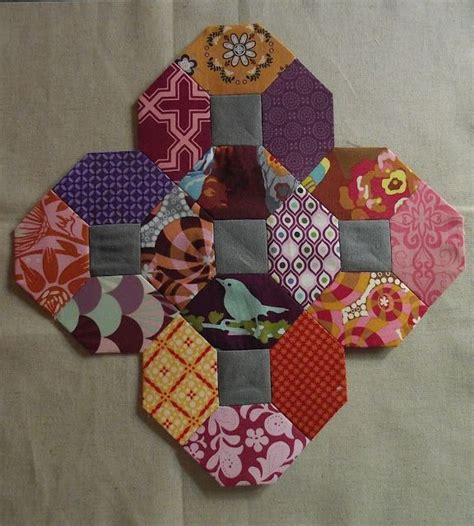 Piecing Patchwork - 1000 ideas about paper piecing on