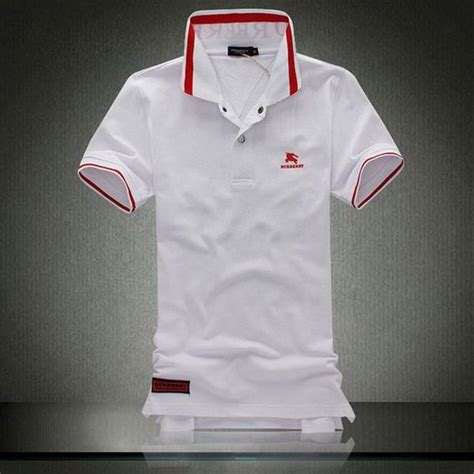 Kaos Polo Burberry Burberry Polo Shirt Black Kaos Pria Import 17 best images about burberry polos on canada polos and pique