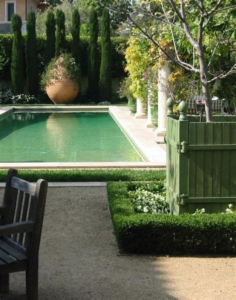 Backyard Pools Cypress 17 Best Images About Mediterranean Garden On
