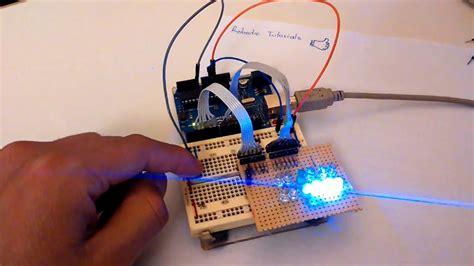 tutorial arduino deutsch arrays und led sequenzen arduino tutorial 7 deutsch
