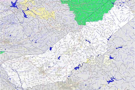 madera california map bridgehunter madera county california