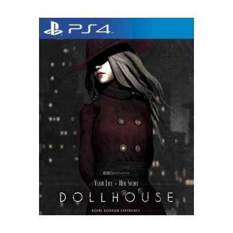 dollhouse ps4 dollhouse ps4 sur playstation 4 jeux vid 233 o achat