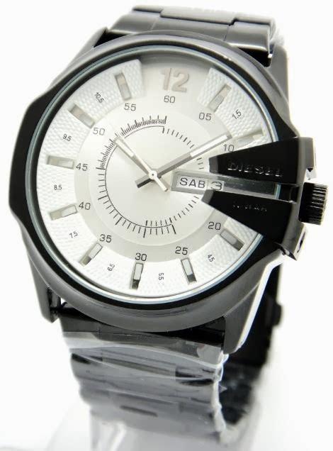 Jam Tangan Montblanc Chronograph Leather Grade 2 murah dot mai