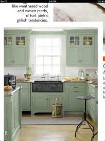 Gray Green Kitchen Cabinets Pin By Keah Payne On Painting Color Ideas