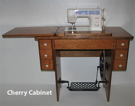amish furniture treadle sewing machine cabinet sewing