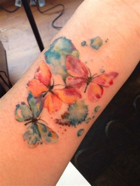 butterfly sleeve tattoos 242 best all the animal tattoos you need images on