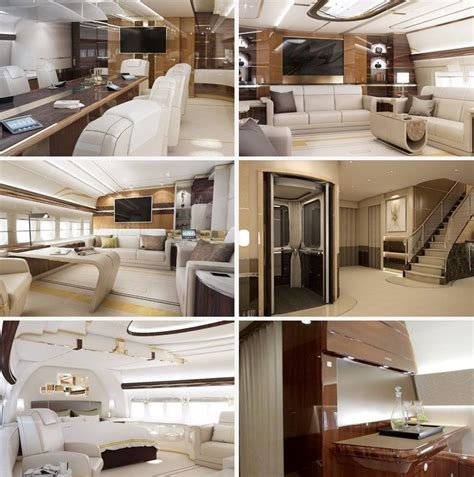 boeing   vip  largest   luxurious private jet   world aircraft private