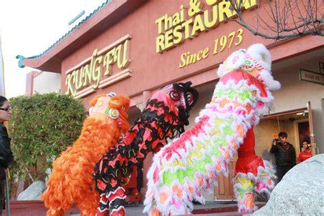 new year chinatown las vegas new year in las vegas chinatown restaurant kung