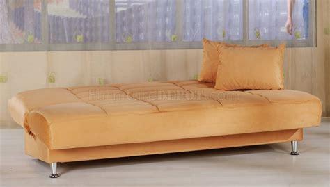 Orange Microfiber Sofa by Orange Microfiber Sofa Nebraska Furniture Mart Guildcraft
