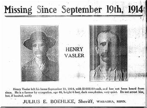 Greene County Warrant Search Greene County Arkansas Wanted Posters Henry Vasler