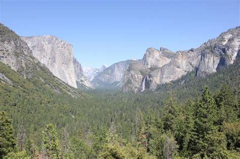Yosemite Valley Floor Tour by Stunning Views Of The Valley Yosemite Valley Floor Tour