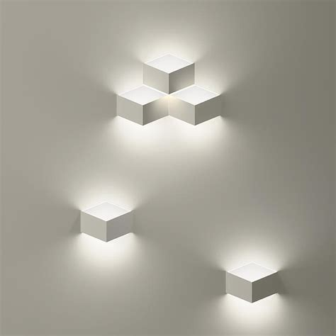 Modular Home Design Online by Wall Lamps Vibia