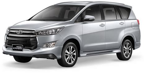 All New Innova Grill Depan Radiator Jsl Front Grille Radiator Chrome 2016 toyota innova coming to malaysia soon 3 variants priced from rm109k autobuzz my