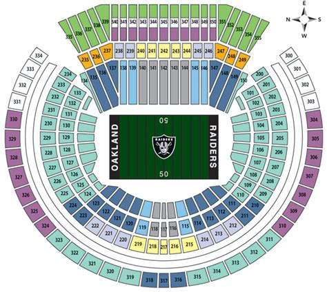 raiders seating chart black raiders seating chart page 2 pics about space
