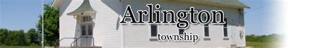 Arlington County Property Tax Records Arlington Township Website
