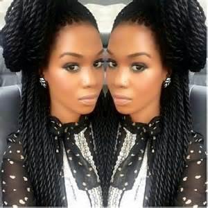 Galerry coiffure crochet braids