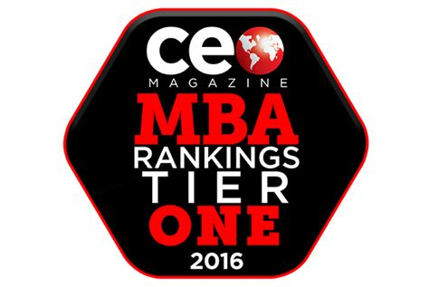 Ull Graduate School Mba by Mba Programs Lauded By Ceo Magazine
