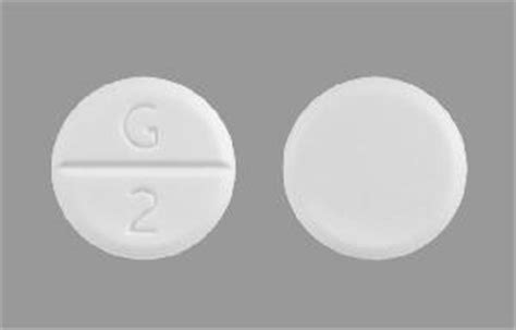 Glycopyrrolate Also Search For G 2 Pill Glycopyrrolate 2 Mg