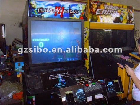 buy house of the dead arcade machine gm3203 japanese arcade machines house of the dead 4 arcade machine shooting machine
