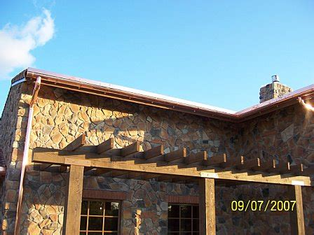 Olive Garden Jacksonville Nc by Copper Guttering Olive Garden Restaurant Jacksonville Nc