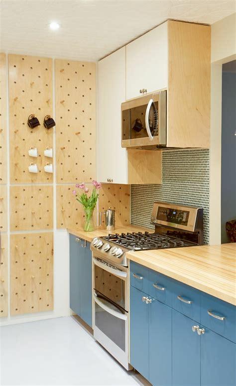 Diseno De Cocinas Pequenas #9: Cocinas-integrales-pequenas-paredes-decoradas-resized.jpg