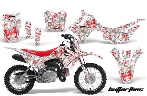 Tshirt Honda Blade 110cc Chap honda crf 110f 2013 2015 graphics creatorx graphics mx