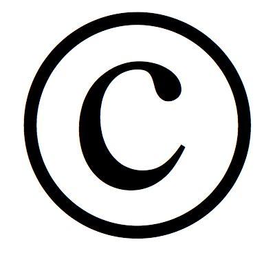 copyright free clip copyright clipart free clip on 8 clipartix