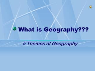 5 themes of geography afghanistan ppt texas geography powerpoint presentation id 6657631