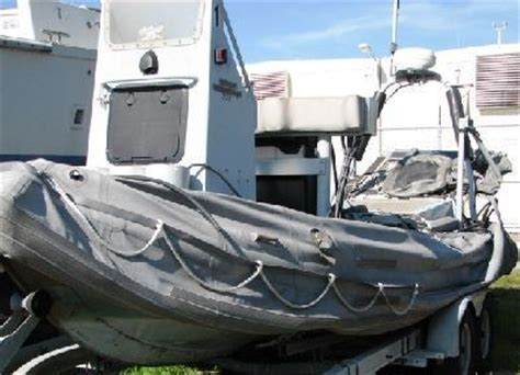 surplus military boats government auctions blog html - Zodiac Boat Auction