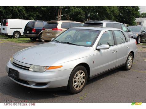2002 saturn l series l200 sedan in bright silver 576511