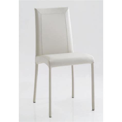 sedia in pelle sedia da salotto in pelle