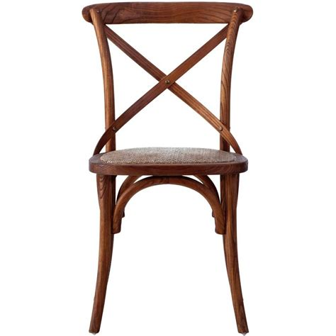 home decorators dining chairs home decorators collection hyde cane wood dining chair