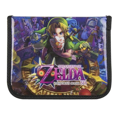 Kaset 3ds The Legend Of Majora S Mask 3d The Legend Of Majora S Mask Exclusive Nintendo 3ds Xl Nintendo Uk Store