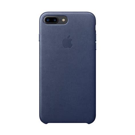 jual apple original leather casing for iphone 7 plus