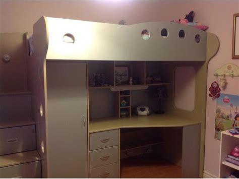 jysk loft bed  desk buckingham sector quebec ottawa