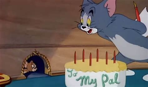 best of tom and jerry top facts about tom and jerry express co uk