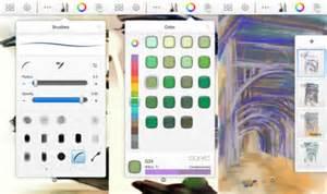diferencia entre sketchbook pro y express sketchbook pro para android se renueva ahora compatible
